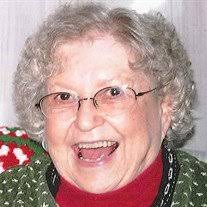Obituary for Iva Larson | Mahn Family Funeral and Cremation Services