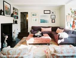 living room furniture arrangement with sectional sofa. sectional sofas can turn room layouts into an almost impossible puzzle. however, with these. designer: hillary thomas designs, image via: hgtv living furniture arrangement sofa g