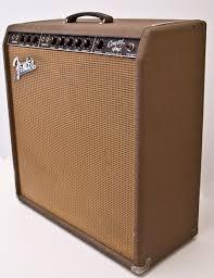 Fender 4x10 Guitar Cabinet Cover Fender 1962 Concert 4x10 Brownface