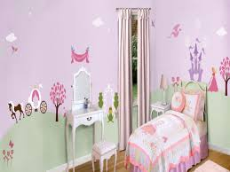 Bedroom: Princess Bedroom Lovely Off The Wall Diy Decor Ideas For Kids  Rooms Ideas For