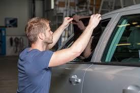 benefits of car window tinting