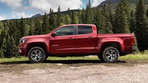 Cars.com Awards Chevy Colorado as Best Pickup of 2015 | Chevy ...