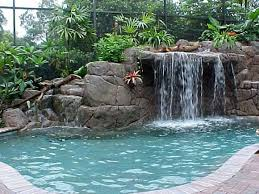Small Picture Awesome Outdoor Waterfalls Design Ideas CoolBoom
