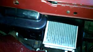 heater core replacement 1988 ford ranger install remove replace how heater core replacement 1988 ford ranger install remove replace how to change