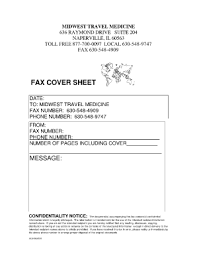 Pdf Fax Cover Sheet Fillable - Cover Letter Samples - Cover Letter ...
