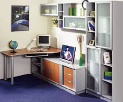 space saver office furniture. Modern Studen Desk, Space Saving Furniture Design For Corner Saver Office