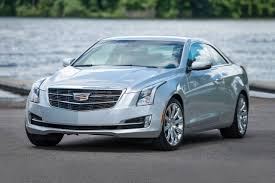 2018 Cadillac Ats Release Date | Car 2018 / 2019