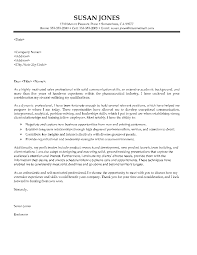 Cv Cover Letter Canada | Example Template