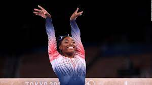 Simone Biles: We are not just ...
