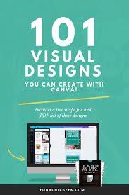Book Graphic Design Pdf How To Use Canva 2020 101 Designs You Can Create You