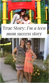 Real teen baby stories
