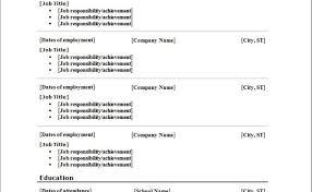 Free Resume Creator Download Resume Resume Creator Inspirational Resume Making Companies 71