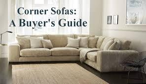 corner sofa ing guide darlings of