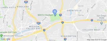 Holiday Bowl Tickets Qualcomm Stadium