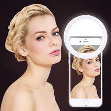 Làm đẹp di động cho điện thoại thông minh tăng cường đèn chụp ảnh đèn chụp  ảnh tự sướng đèn flash điều chỉnh phụ kiện đèn chiếu sáng phụ cho đèn c -