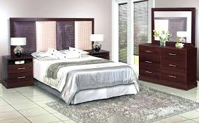 White Bedroom Furniture Set Distressed Bed Wood Sets Ikea Malm ...