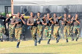 jamaica defence force form jdf launches national service enlistment program
