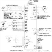 230v micro vfd wiring diagram