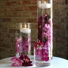 glass cylinder vases for centerpieces glass bowls for centerpieces clear glass cylinder vase tall x