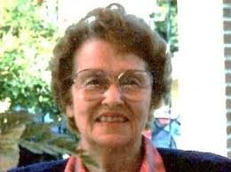 Edith Dorothea Norton   The Press Democrat