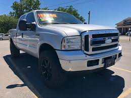 2005 Ford F-250 Super Duty 4dr Crew Cab Lariat 4WD SB In Brooks OR ...