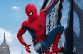 is spider man homeing okay for kids