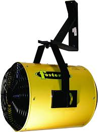 fostoria fes yes portable electric salamander heat wave space heater