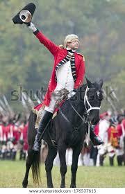 General Charles Ohara 225th Anniversary Victory Stock Photo (Edit ...