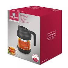 <b>Чайник заварочный</b> 0,85 <b>л</b> Coupage Rondell RDS-1065 1290 ...