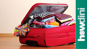 12 <b>Travel Packing</b> Tips: Howdini Hacks - YouTube
