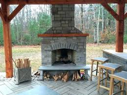outdoor wood burning fireplace kits save standard see through prefab for prefab outdoor wood burning fireplace