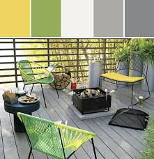 contemporary cb2 patio furniture. humpback matte black lounge chair with yellow seat cushion designed by cb2 via stylyze modern outdoor contemporary cb2 patio furniture s