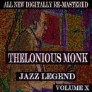 Thelonious Monk, Vol. 10 [Jazz Classics]