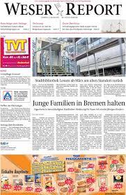 Für stufen und geländer stehen ihnen unterschiedlichste formen und materialkombinationen zur verfügung. Weser Report Nord Vom 07 01 2018 By Kps Verlagsgesellschaft Mbh Issuu