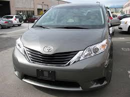 How Much Do Sienna Wheelchair Vans Cost? - Toyota Sienna ...