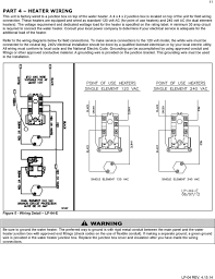 electric water heater thermostat wiring diagram solidfonts water heater wiring diagram nilza net