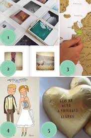 awesome first year wedding anniversary gift ideas for him photos