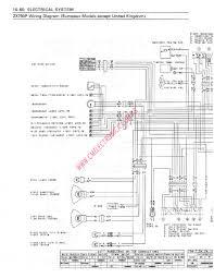 zxr coil wiring diagram wiring diagrams online 1997 zx7r wiring diagram 1997 wiring diagrams online