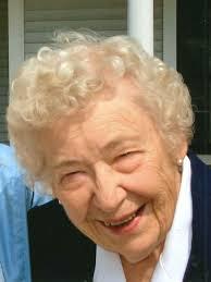 Obituary for Priscilla June Rhode | Owen Family Funeral Homes