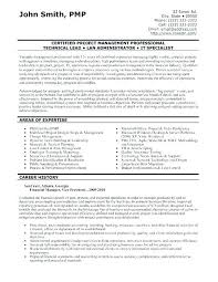 Manager Cv Template Pepino Co