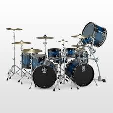 <b>Барабаны</b> - Музыкальные инструменты - Продукты - Yamaha ...