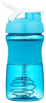 Купить <b>Шейкер Harper Gym Shaker</b> Bottle S19 0.5 л голубой по ...