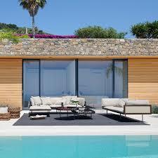 italian designer luxury outdoor