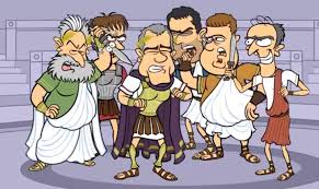 Julius Caesar Study Guide from LitCharts   The creators of SparkNotes