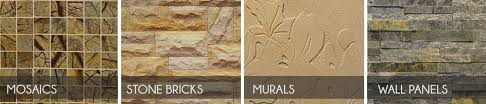 kitchen stone wall tiles. Stepping Stone Paving Floor Tiles Artifacts; Wall Mosaic Murals Panels Kitchen
