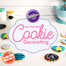 Cookie Decorating Classes Online Baking And Decorating Classes Wilton