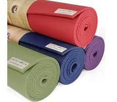 jade fusion yoga mat 188cm 60cm 8mm purple