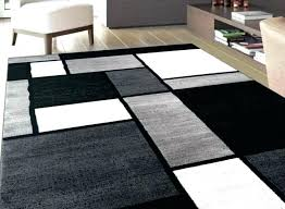 medium size of black white area rugs 8x10 and striped rug off solid furniture magnificent chevron
