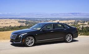 2018 cadillac that drives itself.  2018 the 2018 cadillac ct6 will feature super cruise the industryu0027s first true  hands for cadillac that drives itself 1