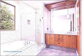 shower storage ideas built
